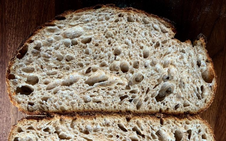 Buckwheat Sourdough | Anita's Organic Mill