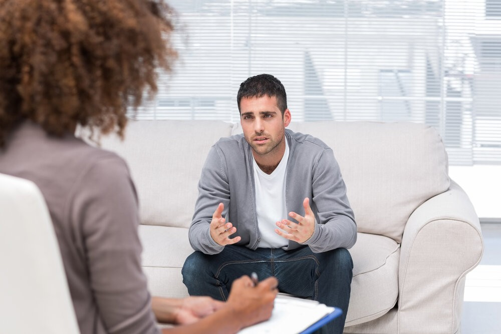 individual therapy Oakland