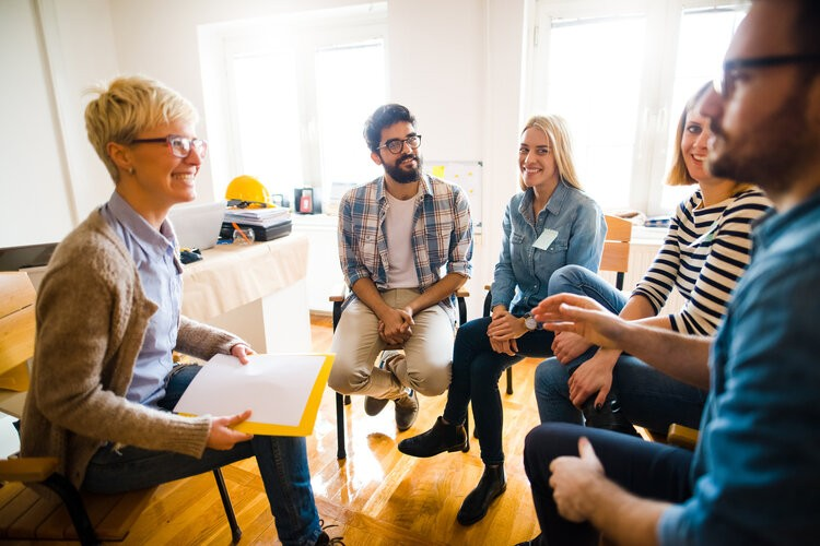 Cognitive Behavioral Therapy Consultations for Therapists