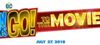 teen titans go to the movies logo