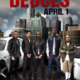 deuces netflix movie poster