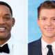 will smith and tom holland