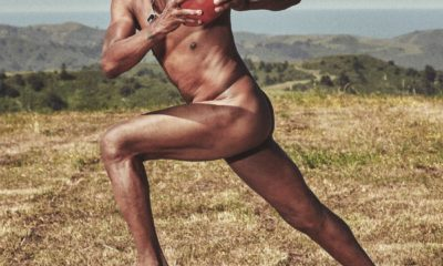 jerry rice espn body issue 2018 hey mikey atl