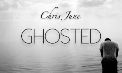 chris june ghosted
