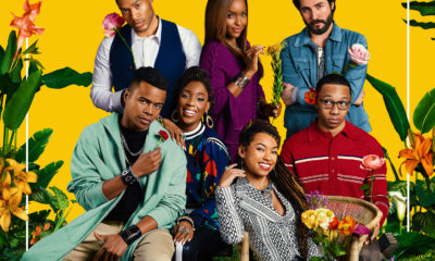 dear white people vol. 3 poster