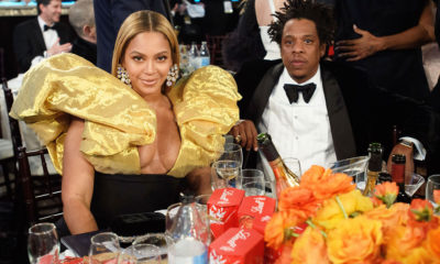 jay-z and beyonce golden globes 2020