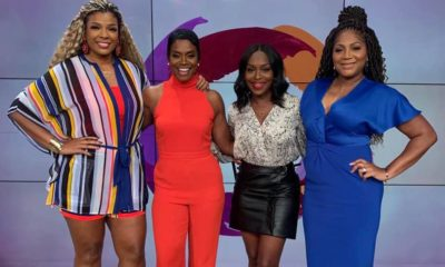 sister circle tv canceled
