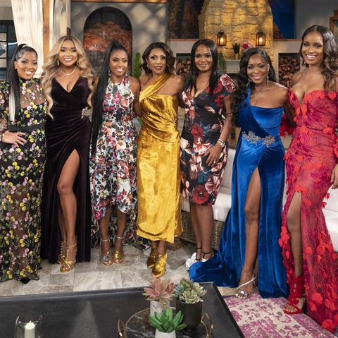 the cast of married to medicine