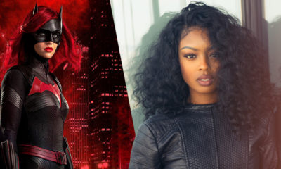 javicia leslie cast as batwoman