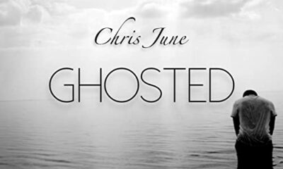 chris june ghosted music video
