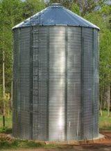 NFPA 22 Water Tank