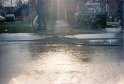 monolthic-curb