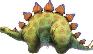stegosaurus balloon