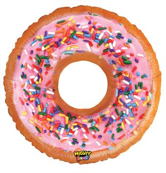 donut balloon
