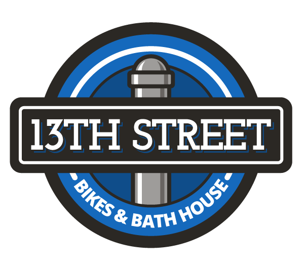 13th Street Bikes & Bath House
