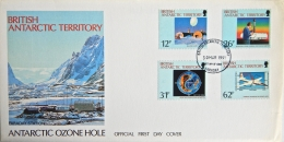 British Antarctic Territory 1
