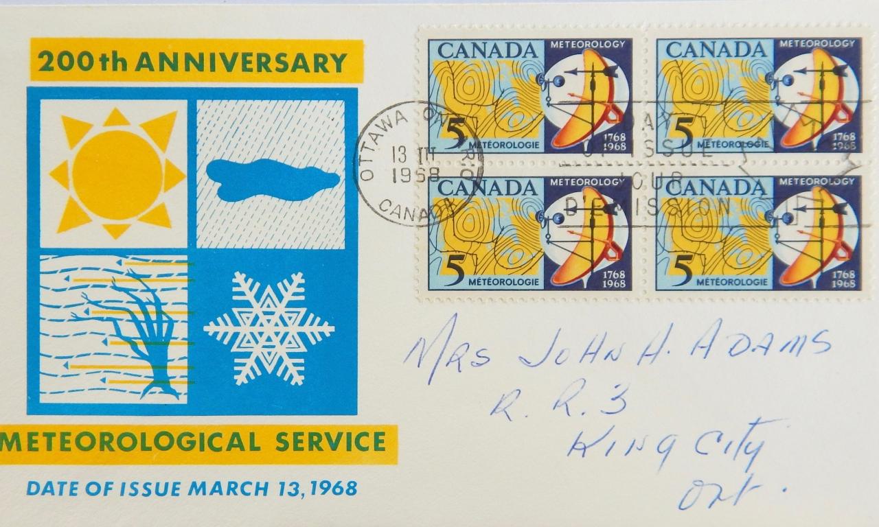 Canada 7
