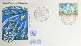 St. Pierre and Miquelon 1