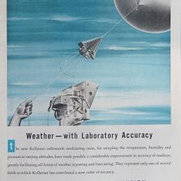 1947 Kollsman Instrument Division, Square D Company, Aero Digest