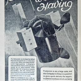 1949 Salford, Weather