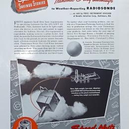 1952 Circa Speednuts, Tinnerman Catalogue