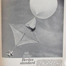 1964 Baritex, BAMS