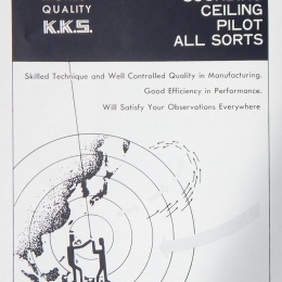 1994 The Weather Balloon Manufacturing Corp., WMO Bulletin