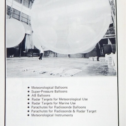 1994 TotexCorp, WMO Bulletin