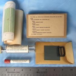 ACCESSORIES: Accessory Box, ML-3101/AMT-1