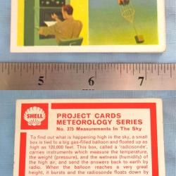 ADVERTISING: Card, Shell Oil