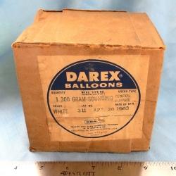 BALLOON: Darex, 300-Gram