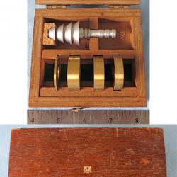 BALLOON FILLER: Mk8, MET 1776