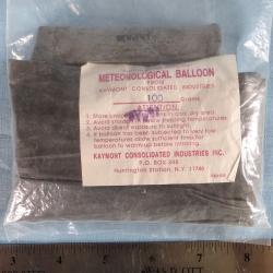 BALLOON: Kaymont, 100-Gram