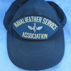 CAP: Naval Weather Service Association
