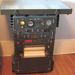 SUPPORT EQUIPMENT: Recorder AN/TMQ-5C