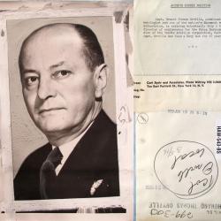 1950--Howard T. Orville, Director of Engineering, Bendix/Friez, Baltimore, MD