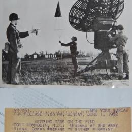 1952 Signal Corps