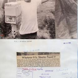 1965--Found Radiosonde Denver CO