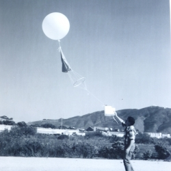 1980s?--Radiosonde Launch Point Mugu CA