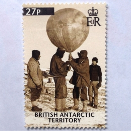 British Antarctic Territory 003