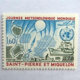 Saint-Pierre and Miquelon 001