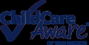 Child Care Aware of Washington Logo