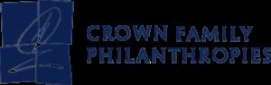 Crown Family Philanthropies Logo
