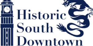 Historic South Downtown Community Preservation and Development Authority Logo