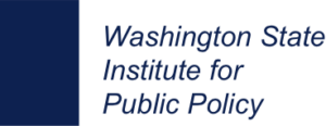 Washington State Institute for Public Policy Logo