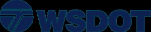 Washington Department of Transportation Logo