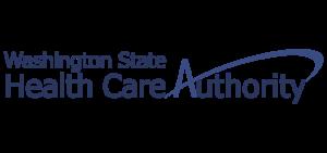 Washington Health Care Authority Logo