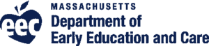 Mass Dept of Early Education and Care Logo
