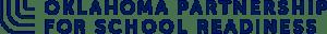Oklahoma Partnership for School Readiness Logo