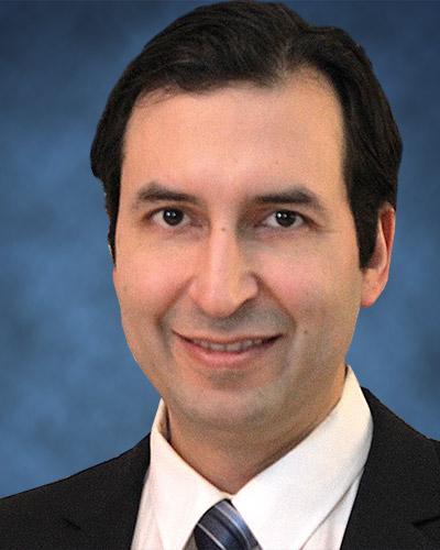Carlos Escribano